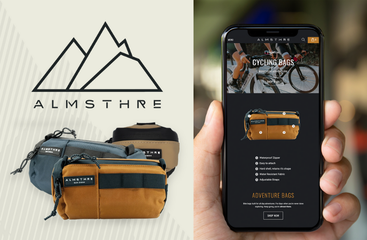 almsthre-ecommerce-website