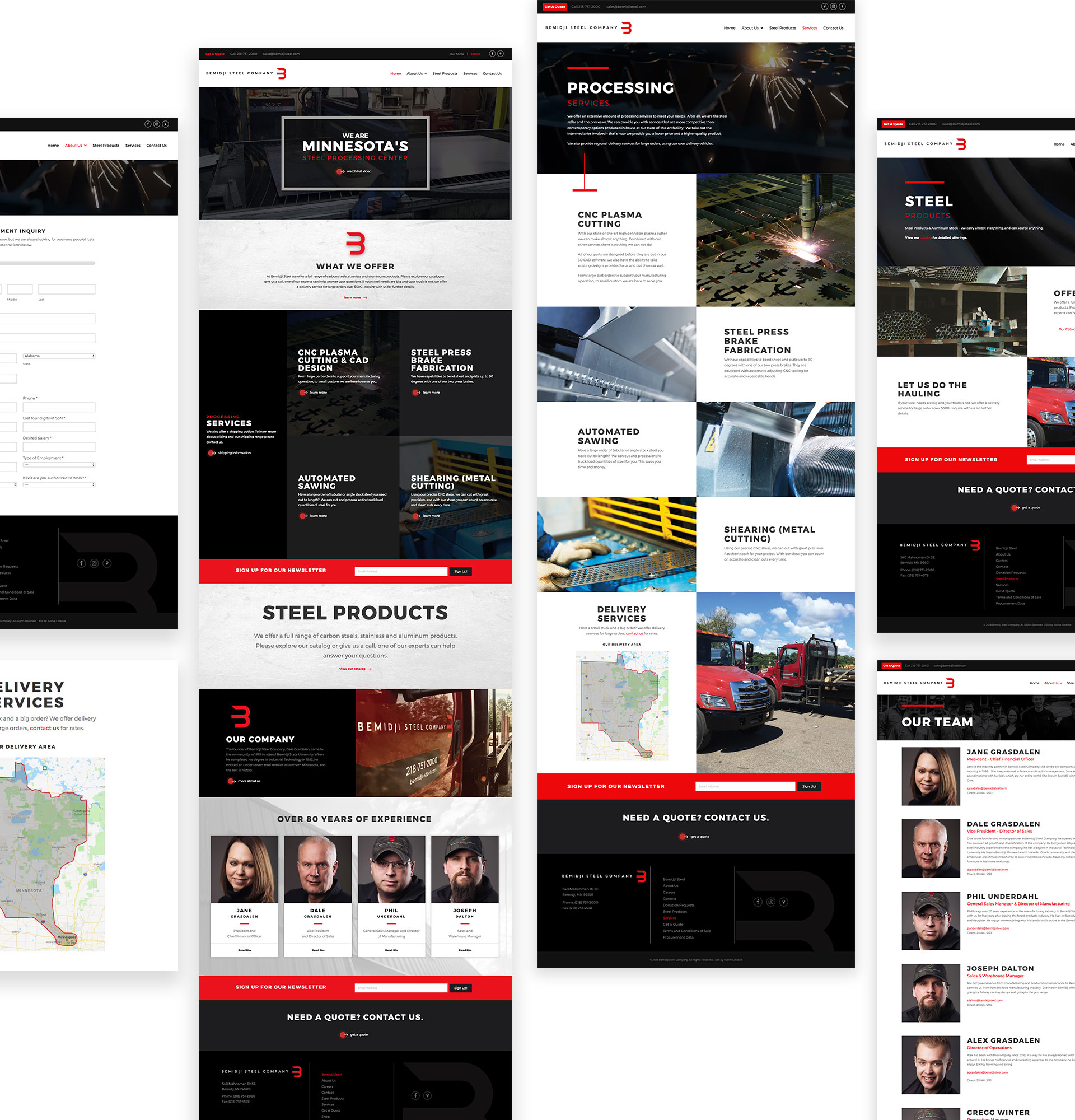 Bemidji-Steel-Website-Panel
