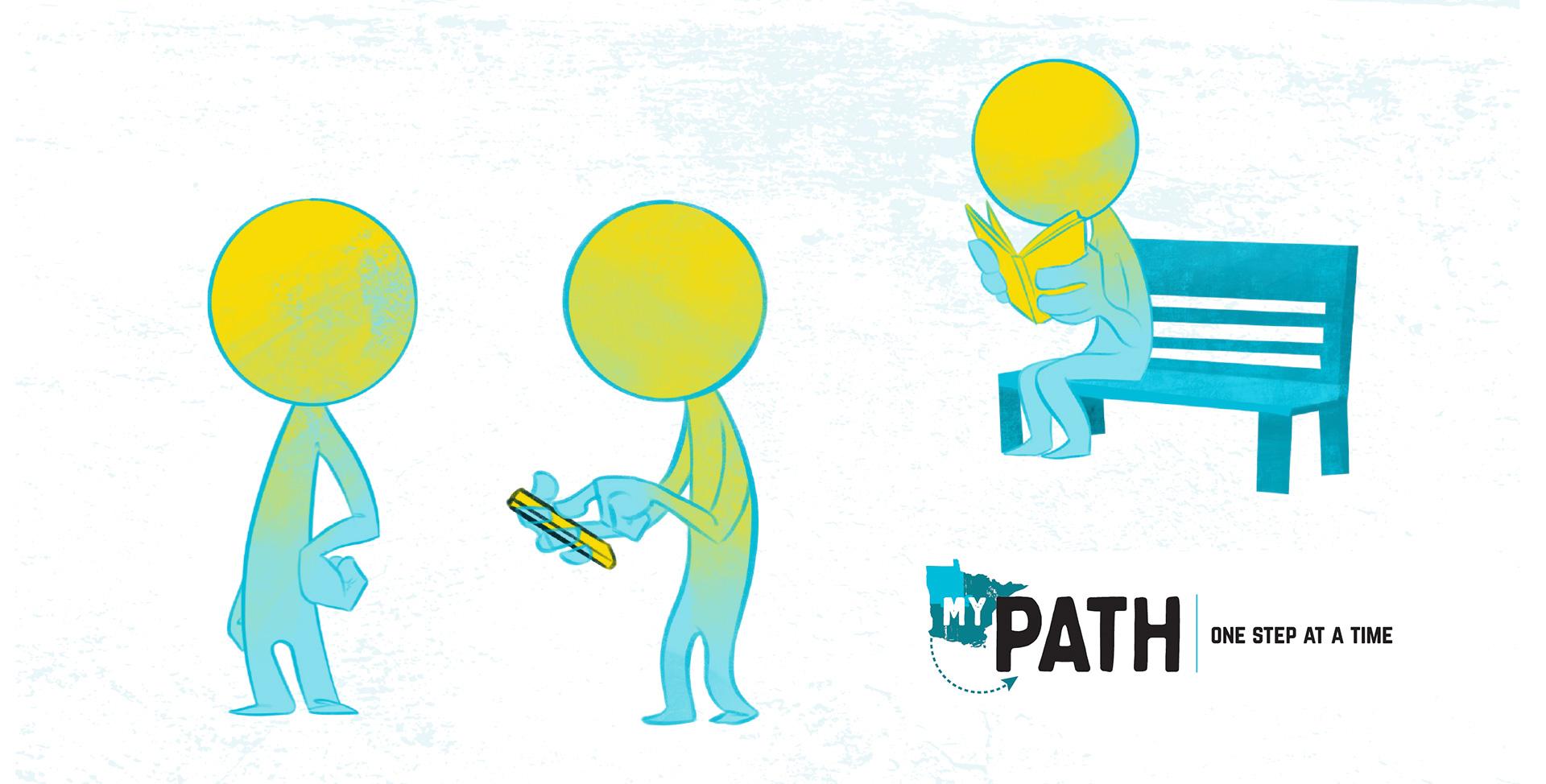 MyPath-Illustrations