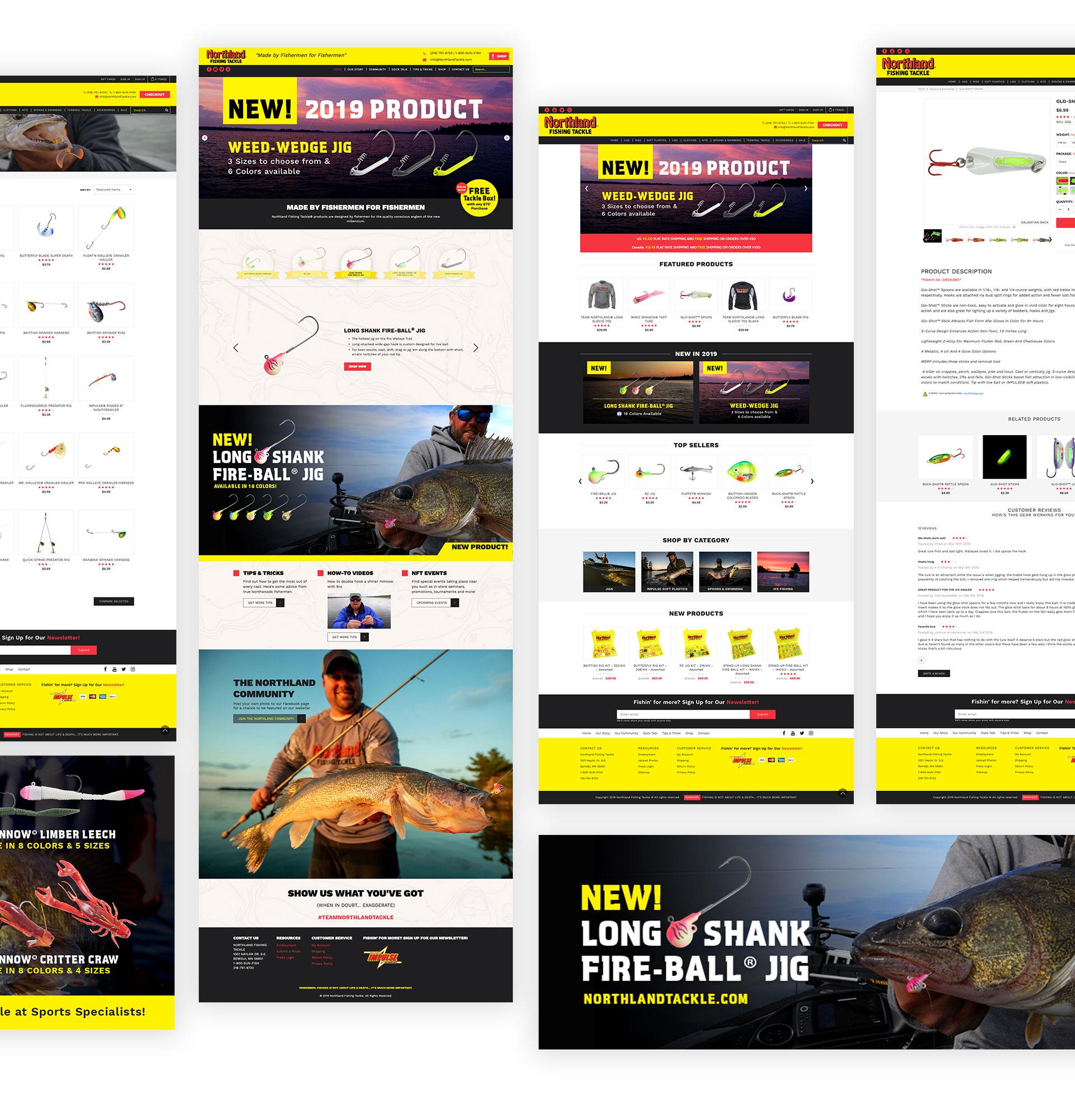 NFT-Website-Panel