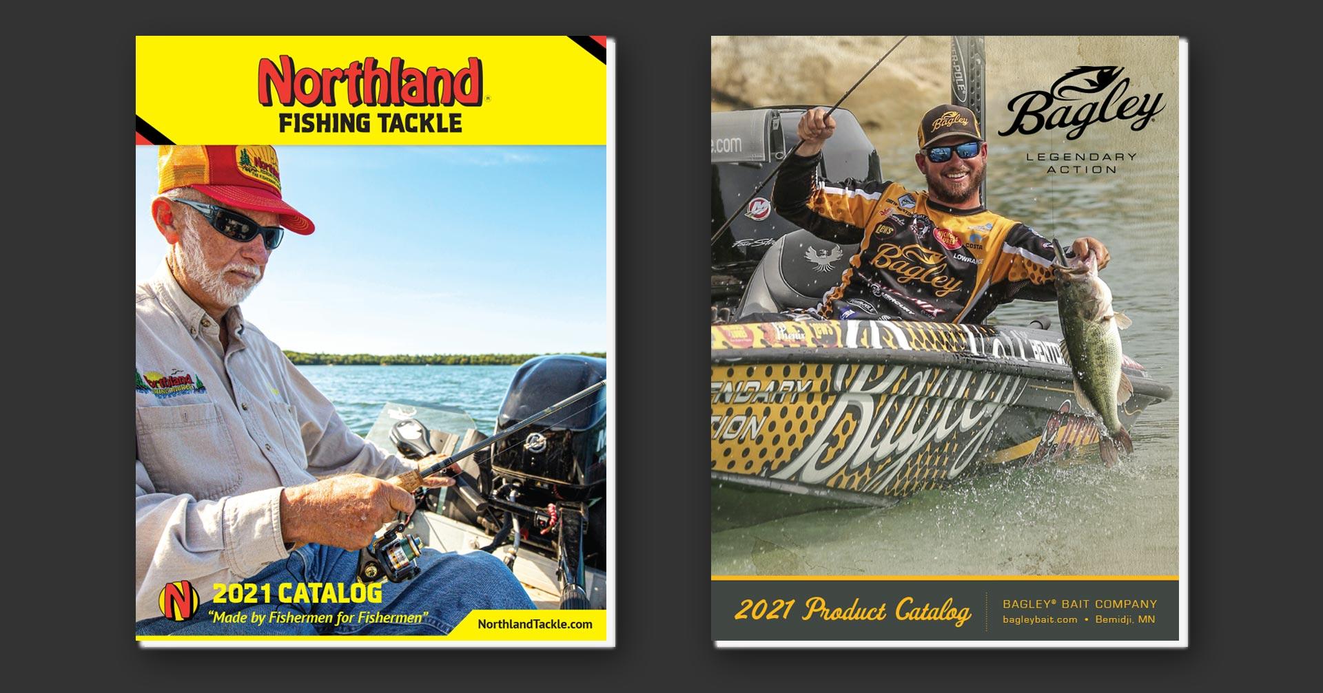 Northland Fishing Catalog
