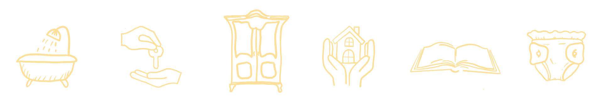 Project Illustrations