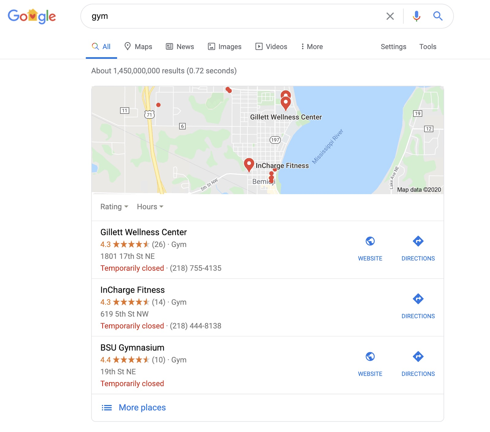Why You Need A Google My Business Page