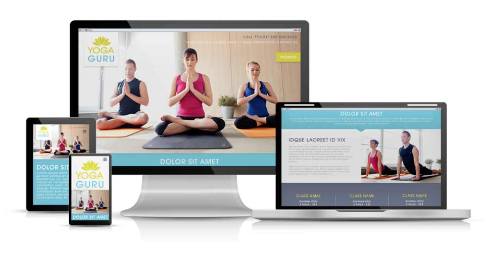 Zen-portfolio-responsive