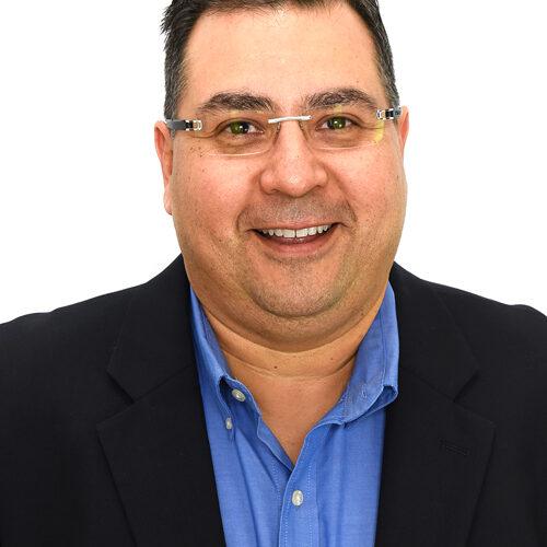 Jorge Prince
