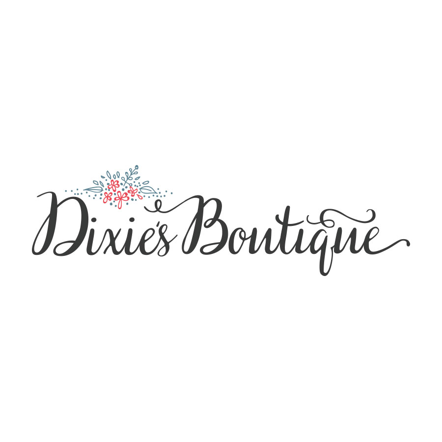Dixie's Boutique Logo