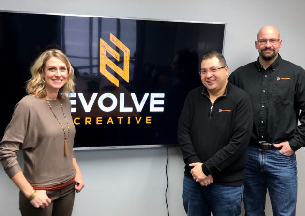 Evolve Merger
