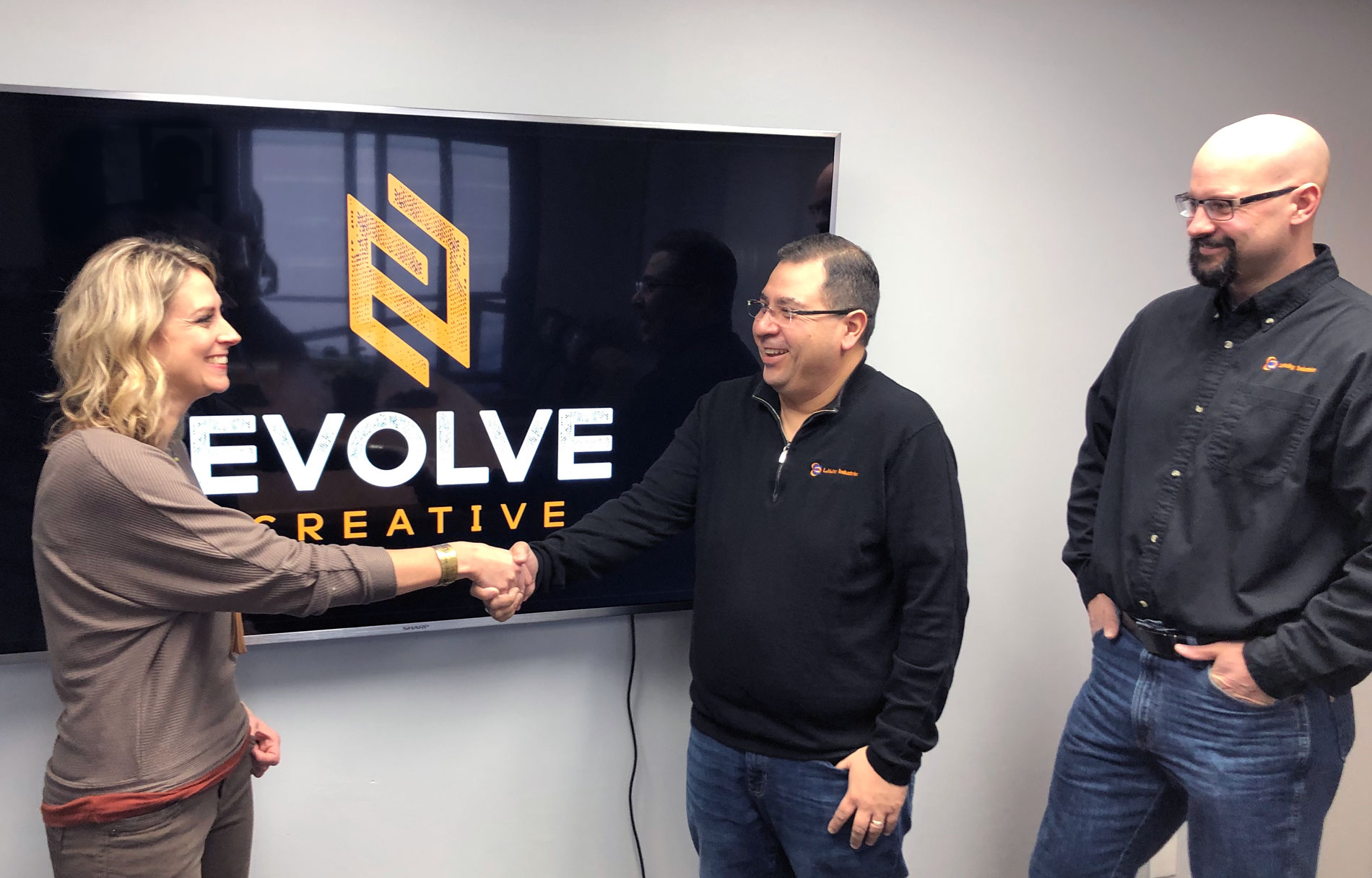Evolve Partners - LaValley Industries