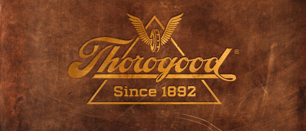 Thorogood history