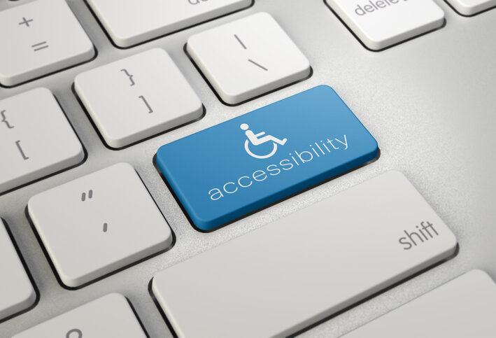 Website Accessibility Audit