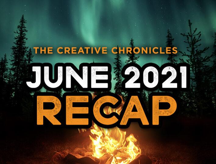 June '21 Recap