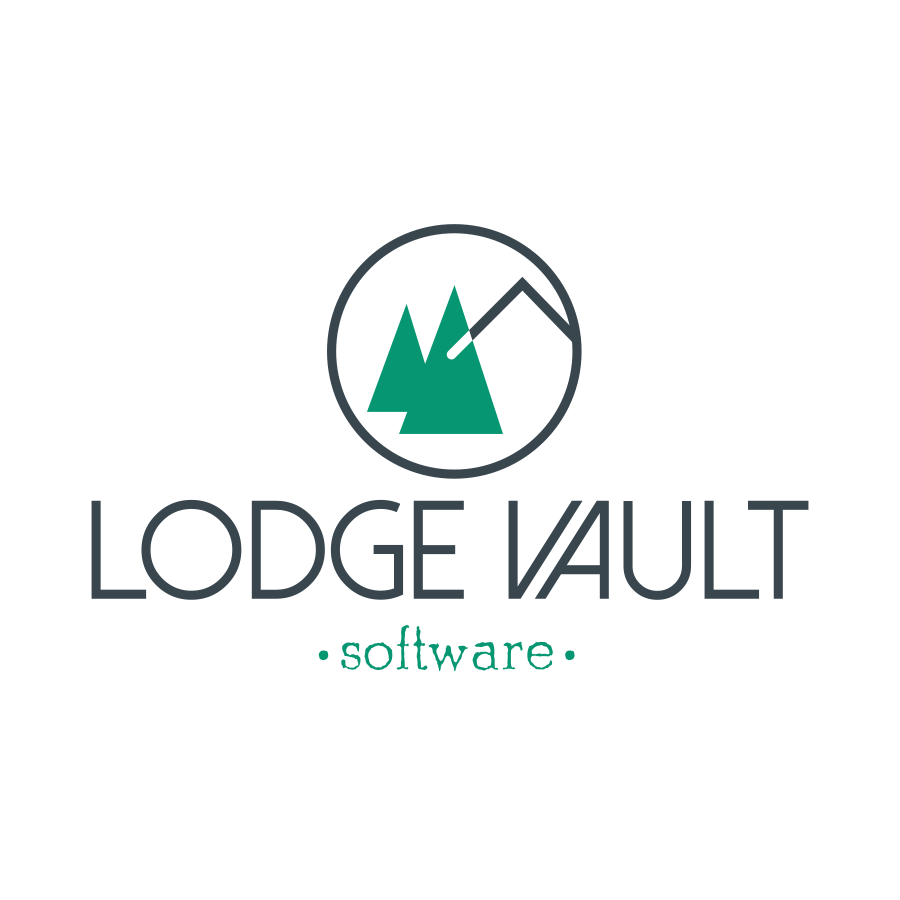 Lodge Vault Logo