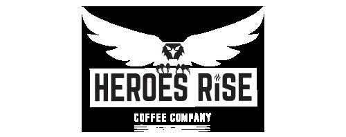 Heroes Rise logo
