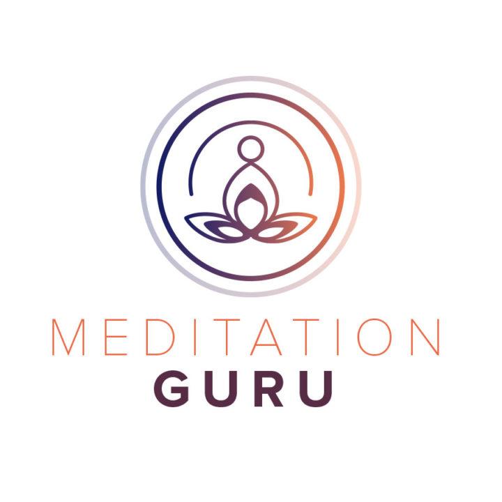 Meditation Guru Logo