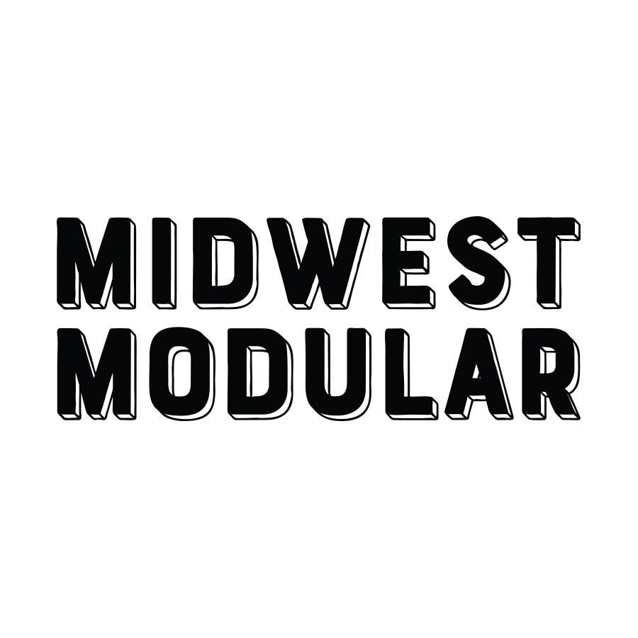Midwest Modular Logo