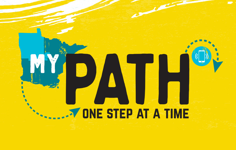 MyPath nonprofit Logo