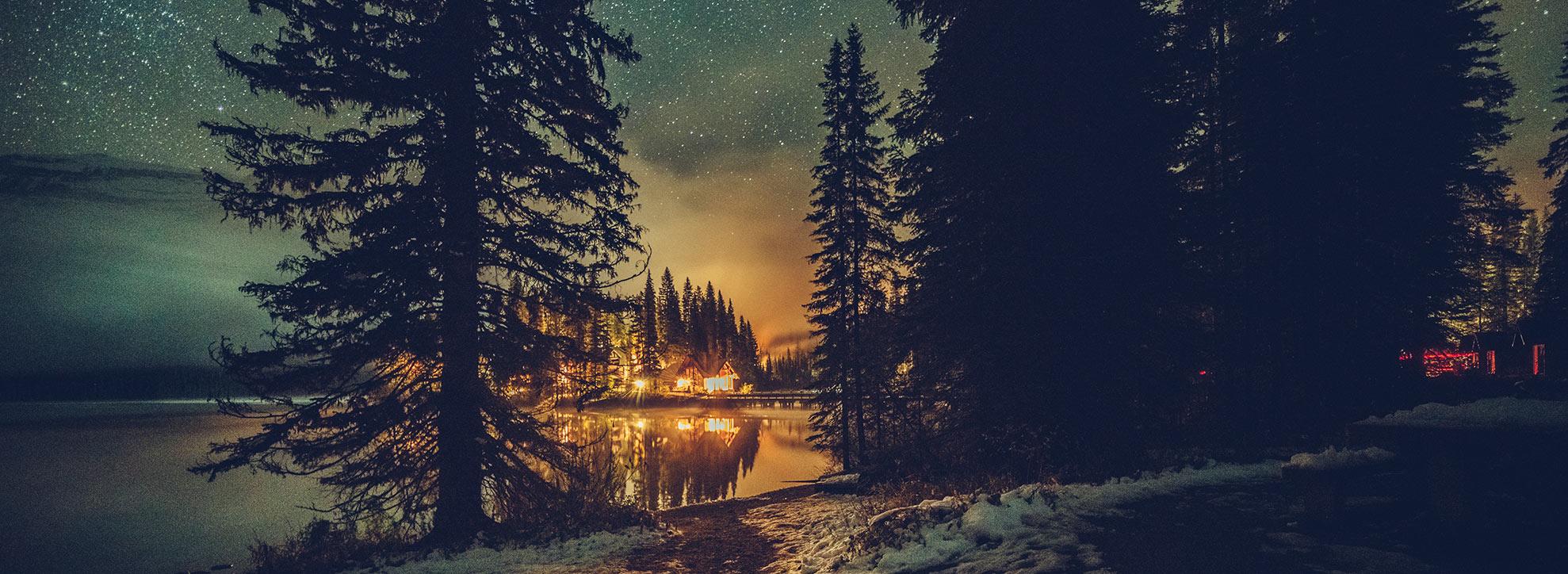 northernlights-cabin