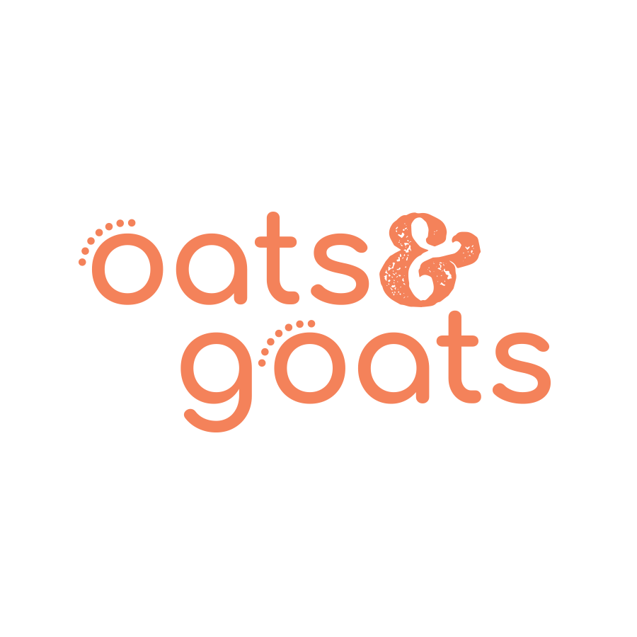 Oats and Goats logo