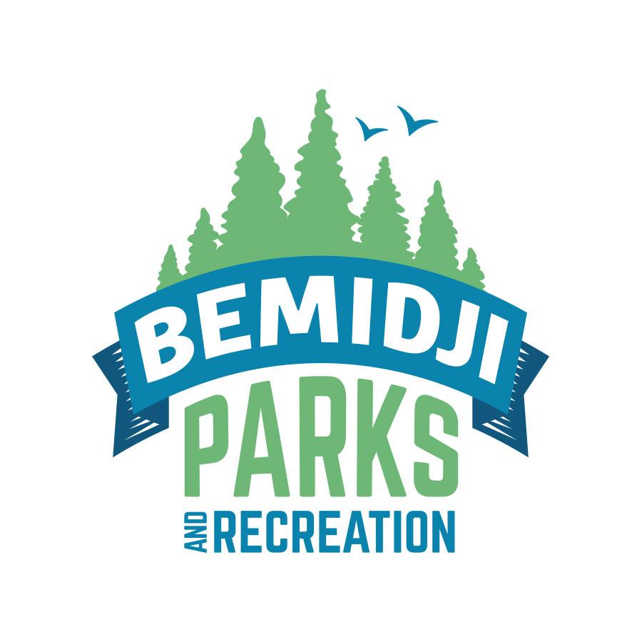Bemidi Parks & Rec logo