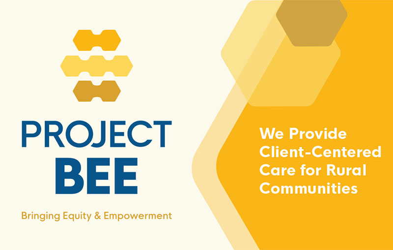 Project BEE Rebrand
