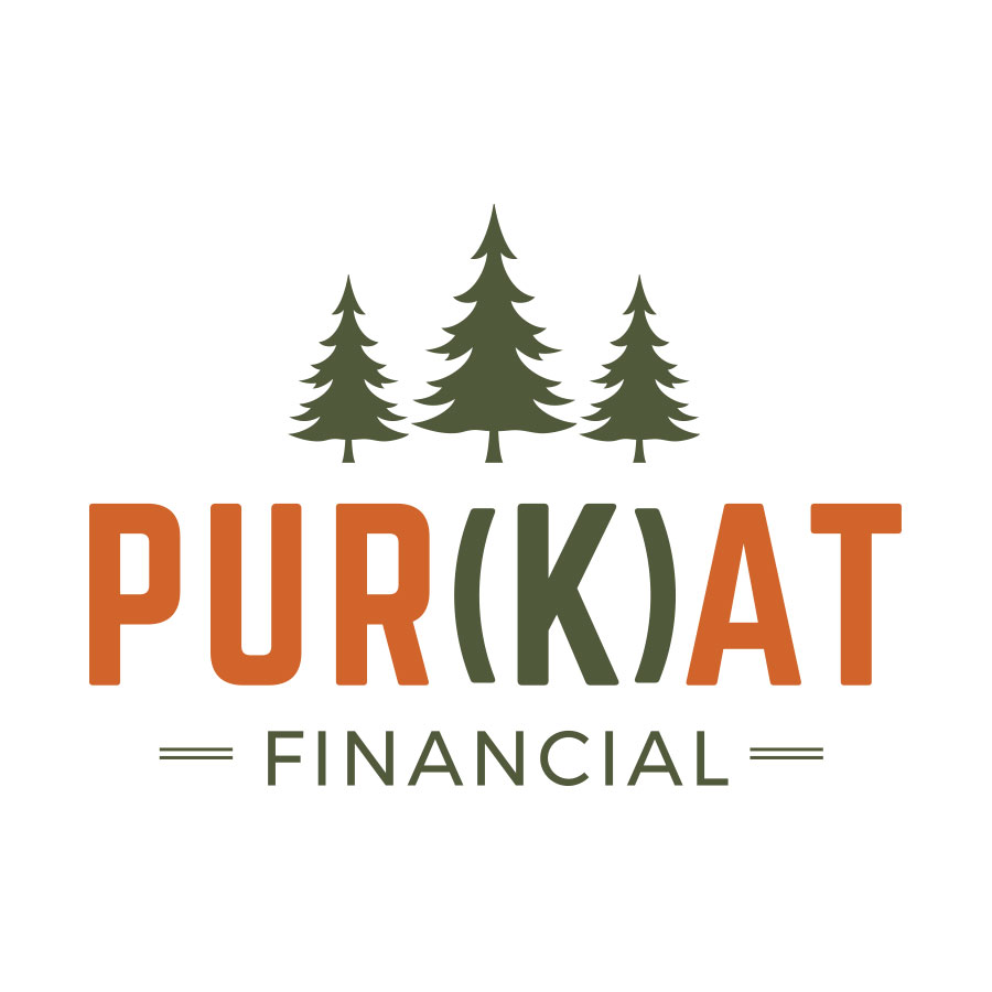 Purkat Financial Logo