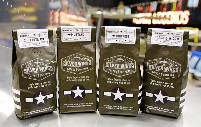 Silver Wings Coffee