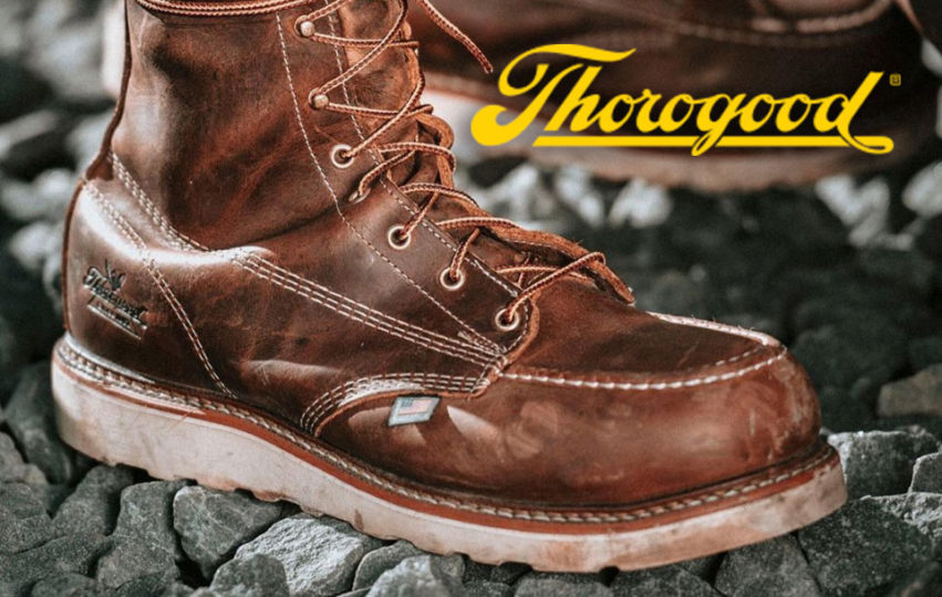 Thorogood® USA