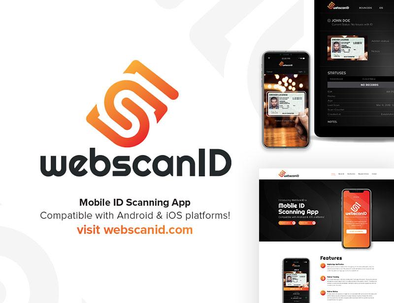 WebscanId Case Study