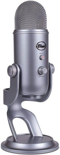 Yeti Microphone